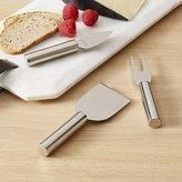 CB2 3-Piece Cheese Cutter Set