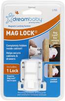 Dream Baby Dreambaby L153 Mag Lock with 1 Replacement Lock