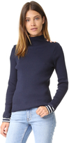Petit Bateau Turtleneck Sweater