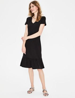 Melissa Jersey Dress