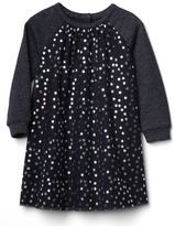 Gap Sparkle star tulle dress