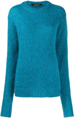 Rokh crew neck jumper