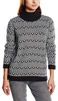 Blend of America Women's Jumper - Black -