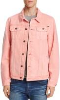 Barney Cools Denim Jacket