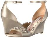 Badgley Mischka Tyra Women's Wedge Shoes