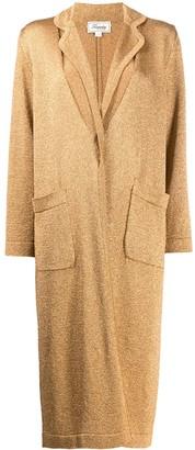 Temperley London Harvest Moon coat