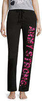 Asstd National Brand US Army Knit Pajama Pants