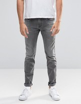 Replay Anbass Hyperflex Slim Jeans