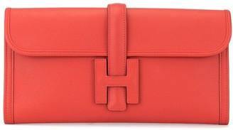 Hermes pre-owned Jige Elan 29 clutch