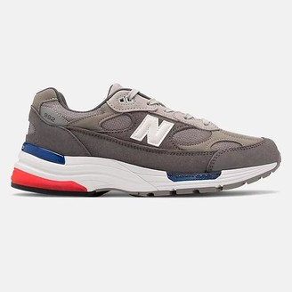 New Balance M 992 Ag Made In Usa Sneakers - 45