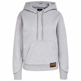 G Star Women's Premium Core Hooded Sweater