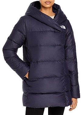 The North Face Bagley Down Coat
