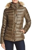 Marmot Hailey Hooded Puffer Jacket