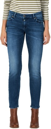 Timezone Women's Slim SilvaTZ Jeans