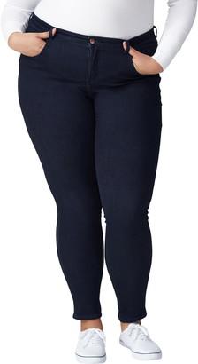 Universal Standard Seine Skinny Jeans