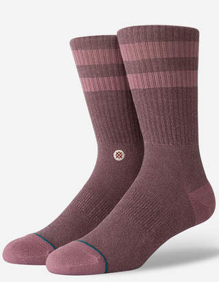 Stance Joven Rosesmoke Mens Crew Socks