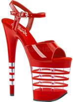 Pleaser USA Women's Flamingo 809LN Platform Sandal