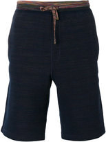 Missoni chino shorts - men - Cotton - S