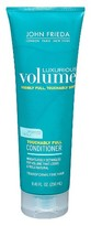 John Frieda Luxurious Volume Thickening Conditioner 8.45 fl oz