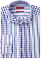 HUGO BOSS HUGO Men's Slim-Fit Check Dress Shirt