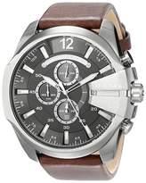 Diesel DZ4290 Leather Quartz Watch Watches