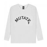 PAM Mutate Long Sleeves T-Shirt