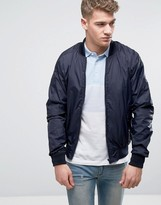 French Connection Lightweight Bomber Jacket