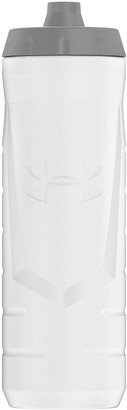 Under Armour 32-oz. Squeeze Water Bottle with Quick Shot Lid