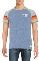 Superdry Colorblocked Logo Tee