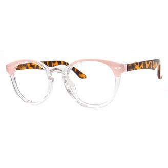 A.J. Morgan Eyewear Women's Saddle Shoes-Reading Glasses