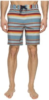 Vans Rockaway Stretch Boardshorts 19 Men's Swimwear