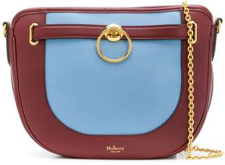 Mulberry Brockwell silky bag