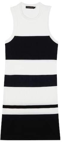 Calvin Klein Collection Weronikas striped dress