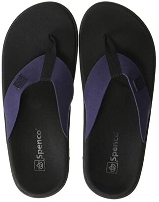 Spenco Yumi Pure (Patriot Blue) Women's Sandals