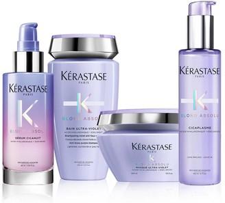 Kérastase Blond Absolu 24/7 Intense Neutralization & Recovery Hair Care Set