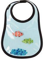 Mini Maniacs Fish-Bowl Bib