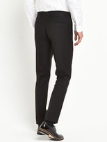 Thumbnail for your product : Skopes Madrid Slim Trousers - Black
