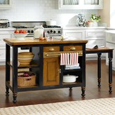 Williams-Sonoma Bastille Kitchen Island