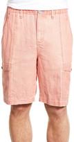 Tommy Bahama Summerlands Linen Cargo Short