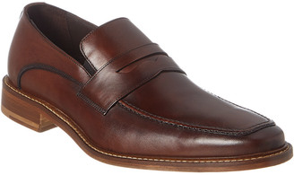 Bruno Magli M by M By Jesse Leather Loafer