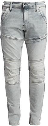 G Star Rackam 3D Skinny Jeans