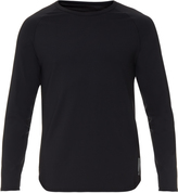 The Upside Trainer long-sleeved jersey top