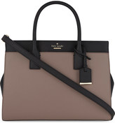 Kate Spade Cameron Street Candace leather satchel