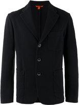 Barena classic blazer - men - Cotton - 46