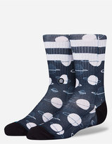 Stance Black Hole Boys Socks