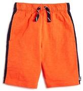 Splendid Boys' Two Tone Knit Shorts - Little Kid, Big Kid