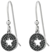 Marc Jacobs Pave Star Earrings Earring