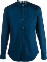 Burberry classic shirt - men - Cotton/Spandex/Elastane - S