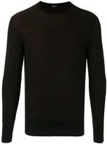 Cerruti crew neck sweater