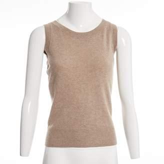 N.Peal N. Peal Beige Cashmere Knitwear